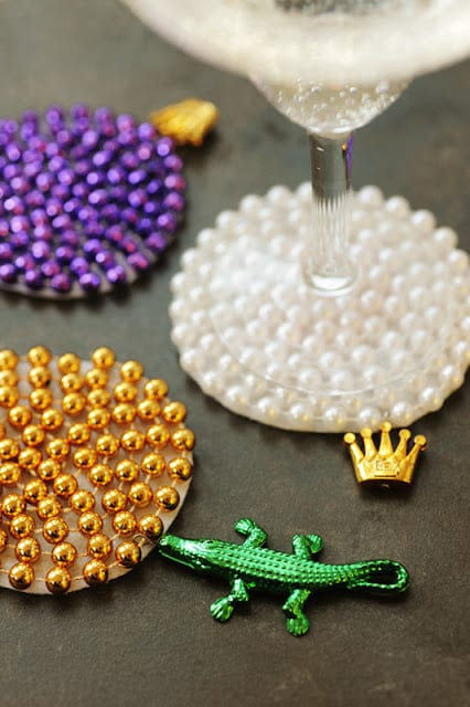 recycle gasparilla beads