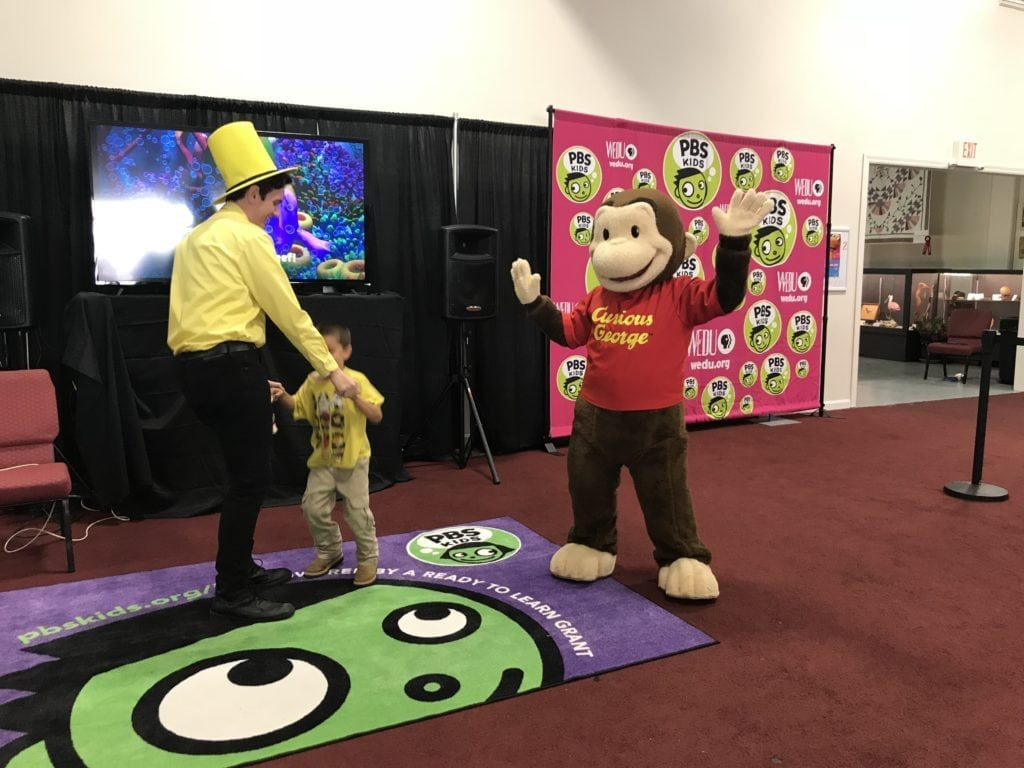 Florida State Fair PBS Kids