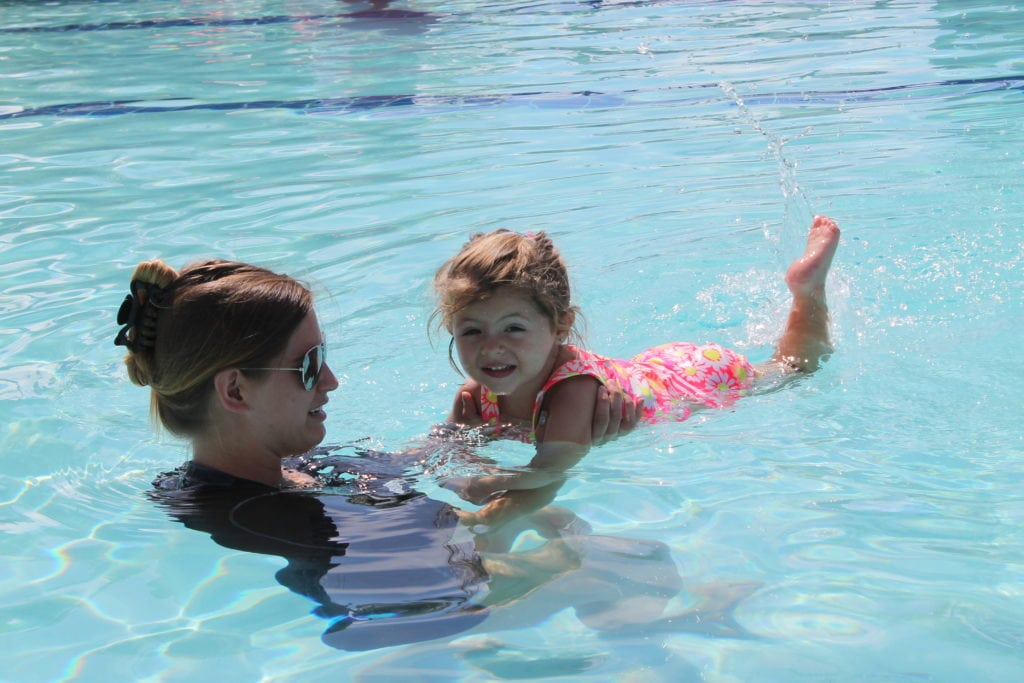 Water Safety Month