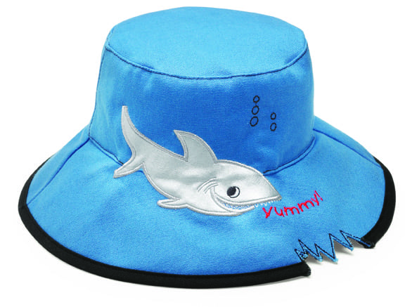 Wallaroo Beach hat