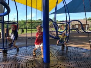 best-parks-and-playgrounds-in-Tampa-Bay