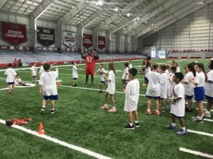 Jr. Bucs School Program