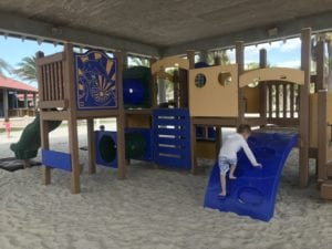 parks and playgrounds in Tampa Bay