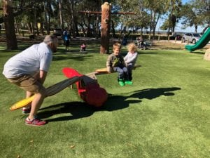 best-parks-and-playgrounds-in-Tampa-Bay-weaver-park