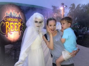 halloween events in tampa bay