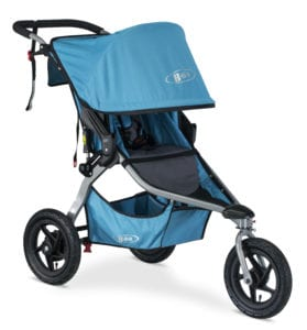 Baby Registry Must-Haves bob stroller
