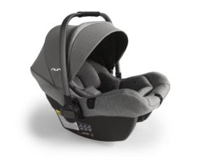 Baby Registry Must-Haves Nuna Pipa Lite car seat