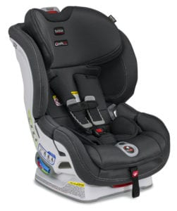 Baby Registry Must-Haves Britax Boulevard