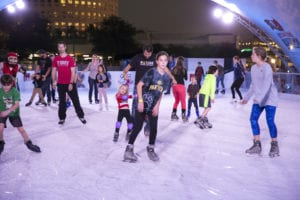 things to do with the kids during winter break in tampa bay