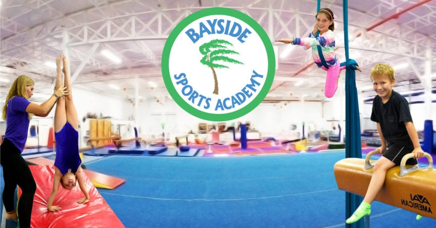 Bayside Sports Academy Limitless Summer Camp