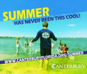 Tampa Bay summer camp