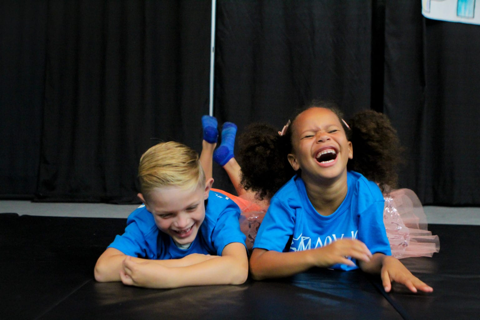 Mary Jo's Performing Arts Academy Summer Camp