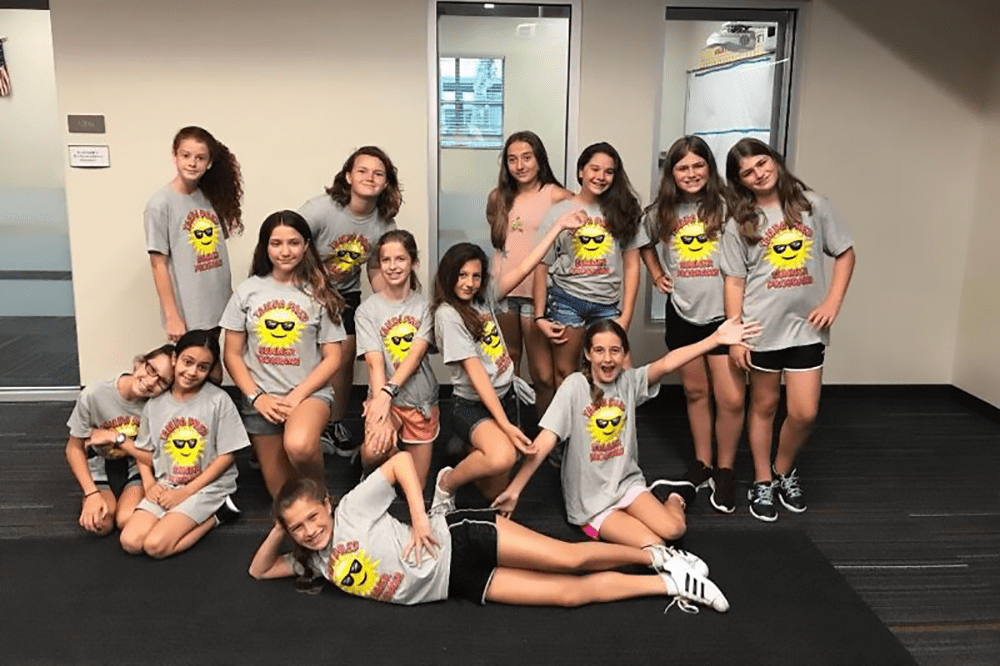 Tampa Preparatory School Summer Programs and Camp Terrapin