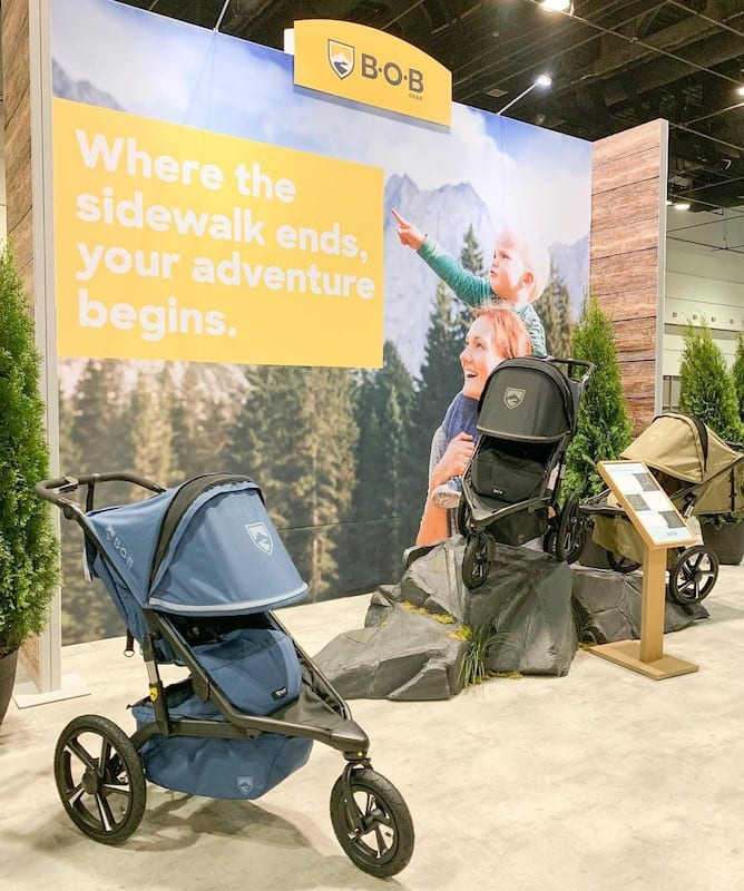 Bob-gear-jogging-stroller-baby-registry-ideas