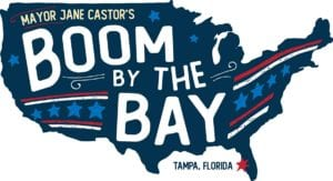 Boom by the Bay Fourth of July events