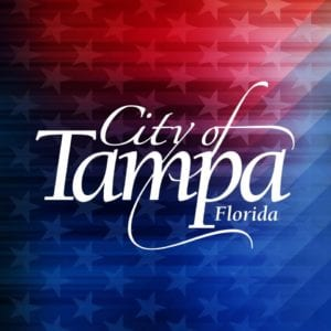 city of Tampa Parks and rec camps