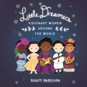 Little Dreamers book