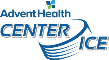 advent health center ice spring break camp