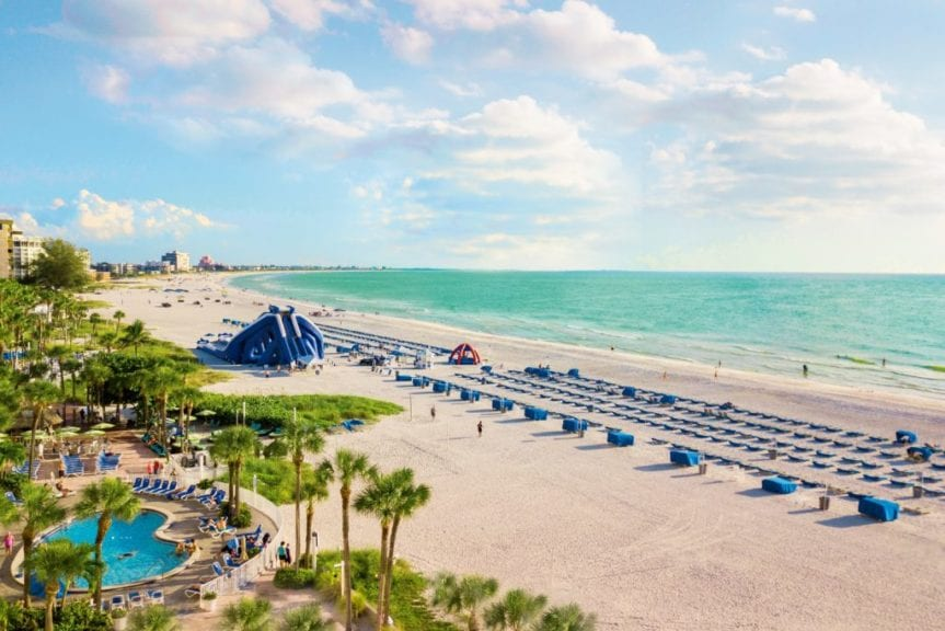 St Pete Beach Things to Do