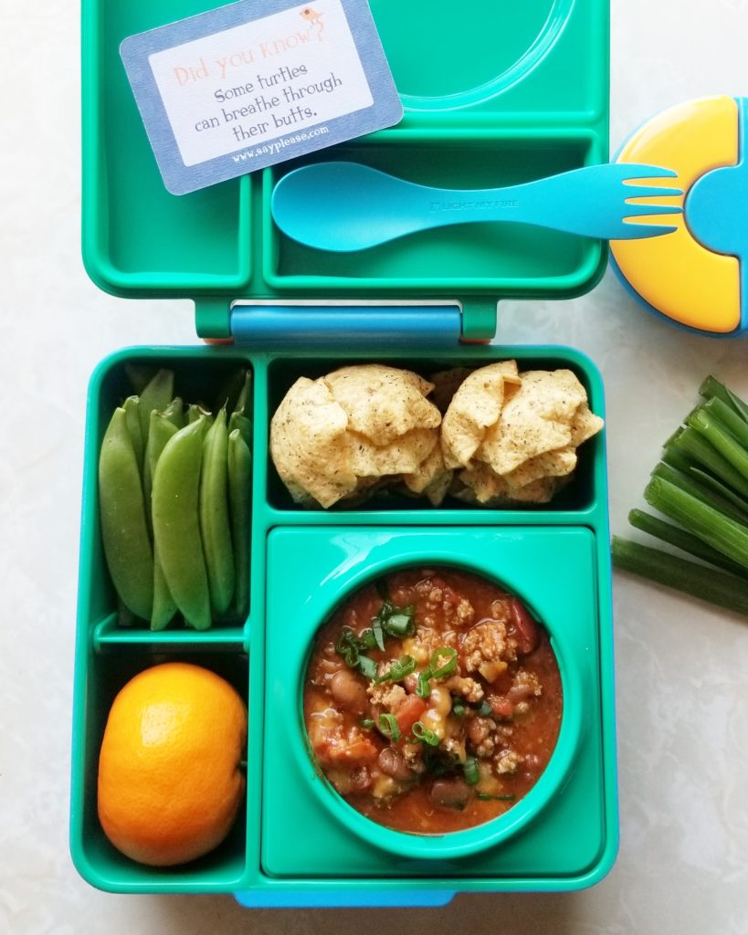 back to school lunch ideas with lunchboxmafia
